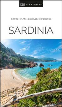 [해외]DK Eyewitness Sardinia (Paperback)
