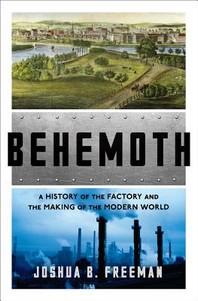 [해외]Behemoth (Hardcover)