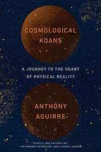 [해외]Cosmological Koans (Paperback)