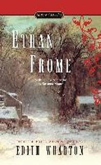[해외]Ethan Frome (Mass Market Paperbound)