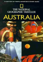 National Geographic Traveler : Australia