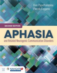 Aphasia and Related Neurogenic Communication Disorders (access code 포함)