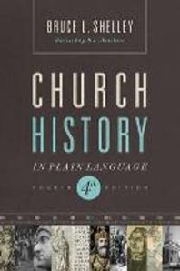 [해외]Church History in Plain Language
