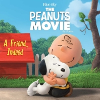 [보유]A Friend, Indeed ( Peanuts Movie )