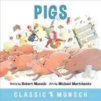 [해외]Pigs