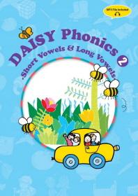 데이지 파닉스(Daisy Phonics). 2