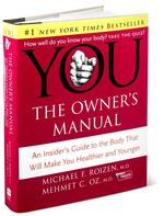 You : The Owner's Manual