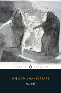 Macbeth (Penguin Shakespeare)