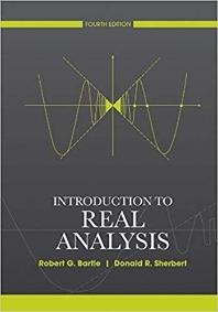 [보유]Introduction to Real Analysis (TC)