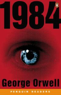 1984(Penguin Readers Level 4)