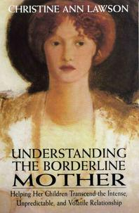 [해외]Understanding the Borderline Mother (Paperback)