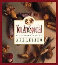 [해외]You Are Special (Hardcover)
