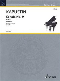 Sonata No. 9 Op. 78