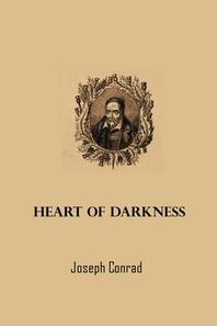 [해외]Heart Of Darkness by Joseph Conrad (Paperback)