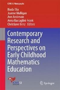 [해외]Contemporary Research and Perspectives on Early Childhood Mathematics Education (Hardcover)