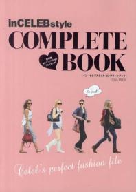 IN CELEB STYLE  COMPLETE BOOK 完全版セレブファッションフォトブック!!
