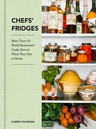 [해외]Chefs' Fridges