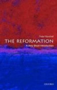 [해외]The Reformation (Paperback)