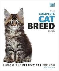 [해외]The Complete Cat Breed Book