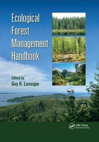 [해외]Ecological Forest Management Handbook