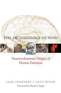 [해외]The Archaeology of Mind