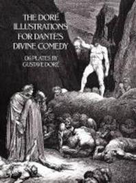 [해외]The Dore Illustrations for Dante's Divine Comedy