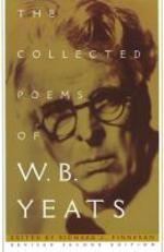 Collected Poems of W. B. Yeats