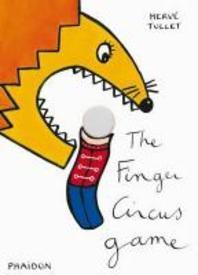 [해외]The Finger Circus Game