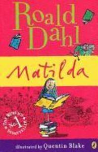 [해외]Matilda (Prebound)