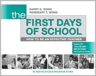 [보유]The First Days of School (4TH ed.)