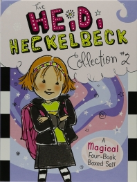 The Heidi Heckelbeck Collection #2 (4권 세트)