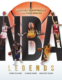 [해외]NBA Legends