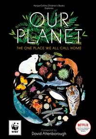 [해외]Our Planet