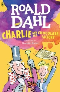 [����]Charlie and the Chocolate Factory