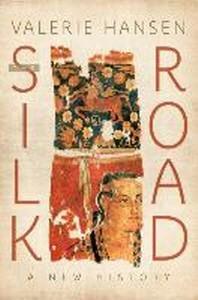 [해외]The Silk Road (Hardcover)