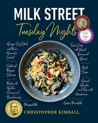 [해외]Milk Street (Hardcover)