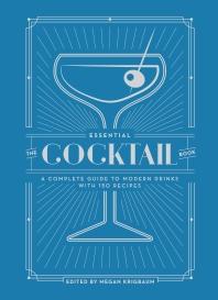 [해외]The Essential Cocktail Book