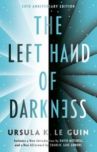 [해외]The Left Hand of Darkness (Paperback)
