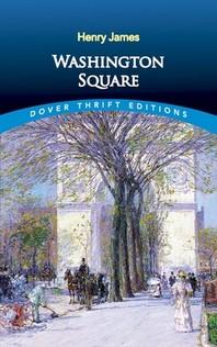 [해외]Washington Square (Paperback)