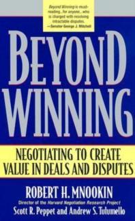 [해외]Beyond Winning