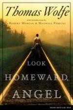 [해외]Look Homeward, Angel (Paperback)