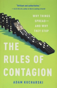 [해외]The Rules of Contagion