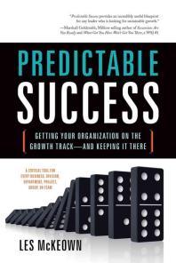 [해외]Predictable Success (Hardcover)