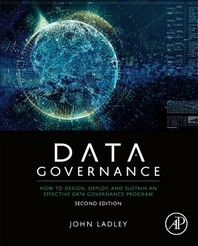 [해외]Data Governance