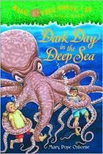 Magic Tree House #39: Dark Day in the Deep Sea