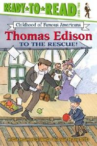 [해외]Thomas Edison to the Rescue!