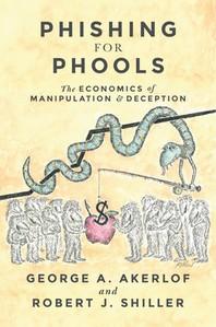 [해외]Phishing for Phools (Hardcover)
