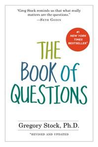 [해외]The Book of Questions