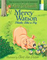 [해외]Mercy Watson Thinks Like a Pig