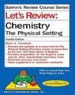 Chemistry The Physical Setting(Lets Review)(Fourth Edition)